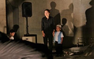 新たなダンス表現に一石を投じた松本大樹プロジェクト公演_d0178431_21095243.jpg