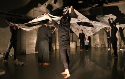 新たなダンス表現に一石を投じた松本大樹プロジェクト公演_d0178431_21104293.jpg