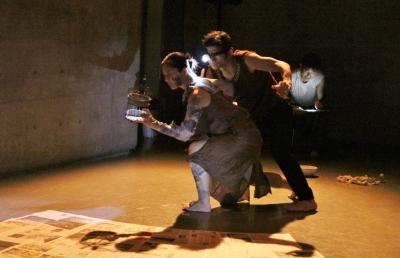 新たなダンス表現に一石を投じた松本大樹プロジェクト公演_d0178431_21115133.jpg