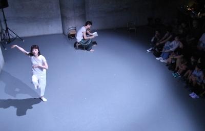 新たなダンス表現に一石を投じた松本大樹プロジェクト公演_d0178431_21124490.jpg