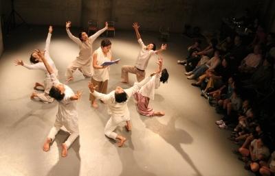 新たなダンス表現に一石を投じた松本大樹プロジェクト公演_d0178431_21134224.jpg