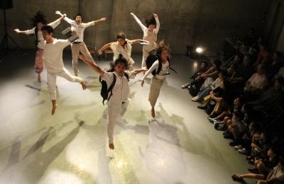 新たなダンス表現に一石を投じた松本大樹プロジェクト公演_d0178431_21145489.jpg