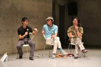 新たなダンス表現に一石を投じた松本大樹プロジェクト公演_d0178431_21154152.jpg