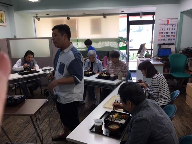 スマボラ勉強会&英会話教室_c0113948_14340885.jpg