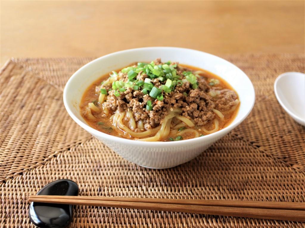 担々麺_f0220354_13274928.jpg