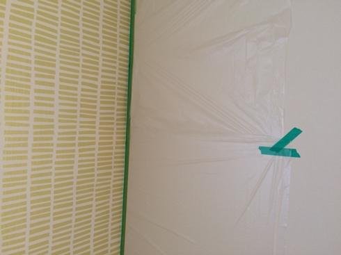和室改造計画*壁紙ペイント_d0291758_12172881.jpg