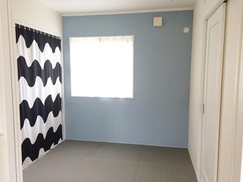 和室改造計画*壁紙ペイント_d0291758_12253044.jpg