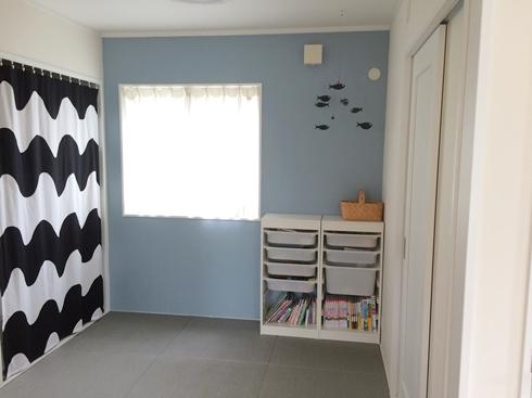 和室改造計画*壁紙ペイント_d0291758_12384431.jpg