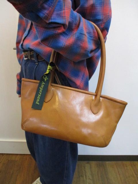 アンパサンド Ampersand round tote bag S  NO:0217-321 ☆_e0076692_14170919.jpg