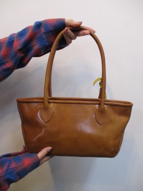 アンパサンド Ampersand round tote bag S  NO:0217-321 ☆_e0076692_14172158.jpg