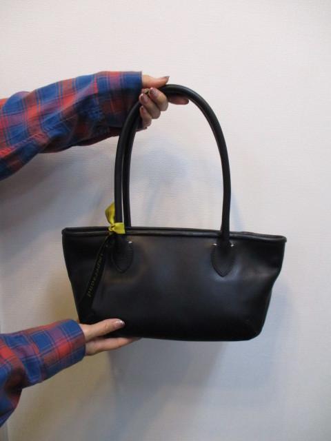 アンパサンド Ampersand round tote bag S  NO:0217-321 ☆_e0076692_14174423.jpg