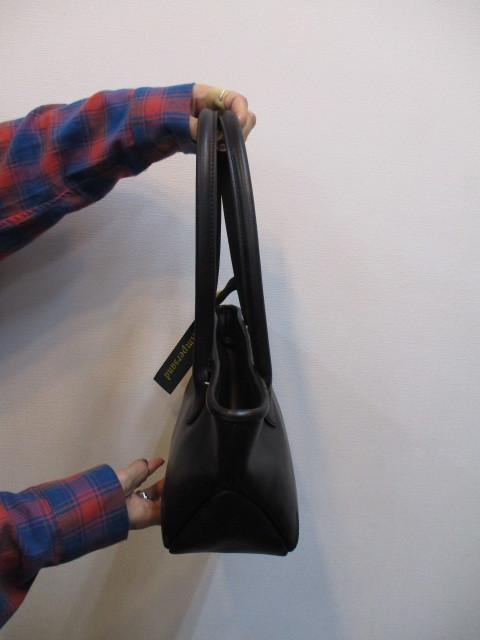 アンパサンド Ampersand round tote bag S  NO:0217-321 ☆_e0076692_14174768.jpg