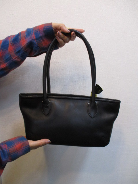 アンパサンド Ampersand round tote bag S  NO:0217-321 ☆_e0076692_14175067.jpg