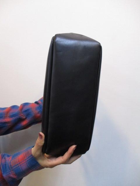 アンパサンド Ampersand round tote bag S  NO:0217-321 ☆_e0076692_14175409.jpg