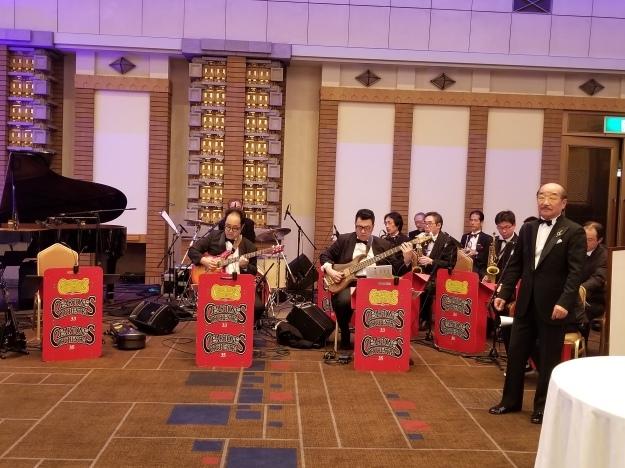 作曲家協会60周年記念パーティーに参加しました😉_e0119092_13163411.jpg