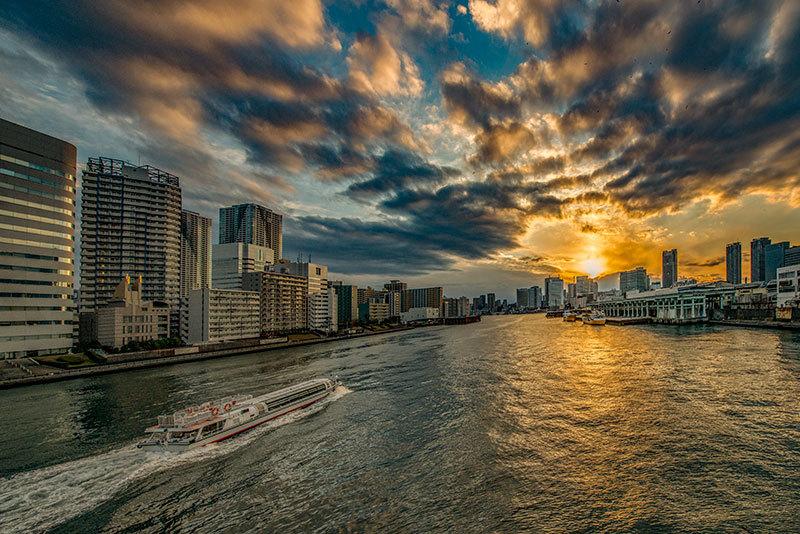 記憶の残像 2017年 花の東京 -44 東京都中央区 勝鬨橋辺り _f0215695_22351267.jpg
