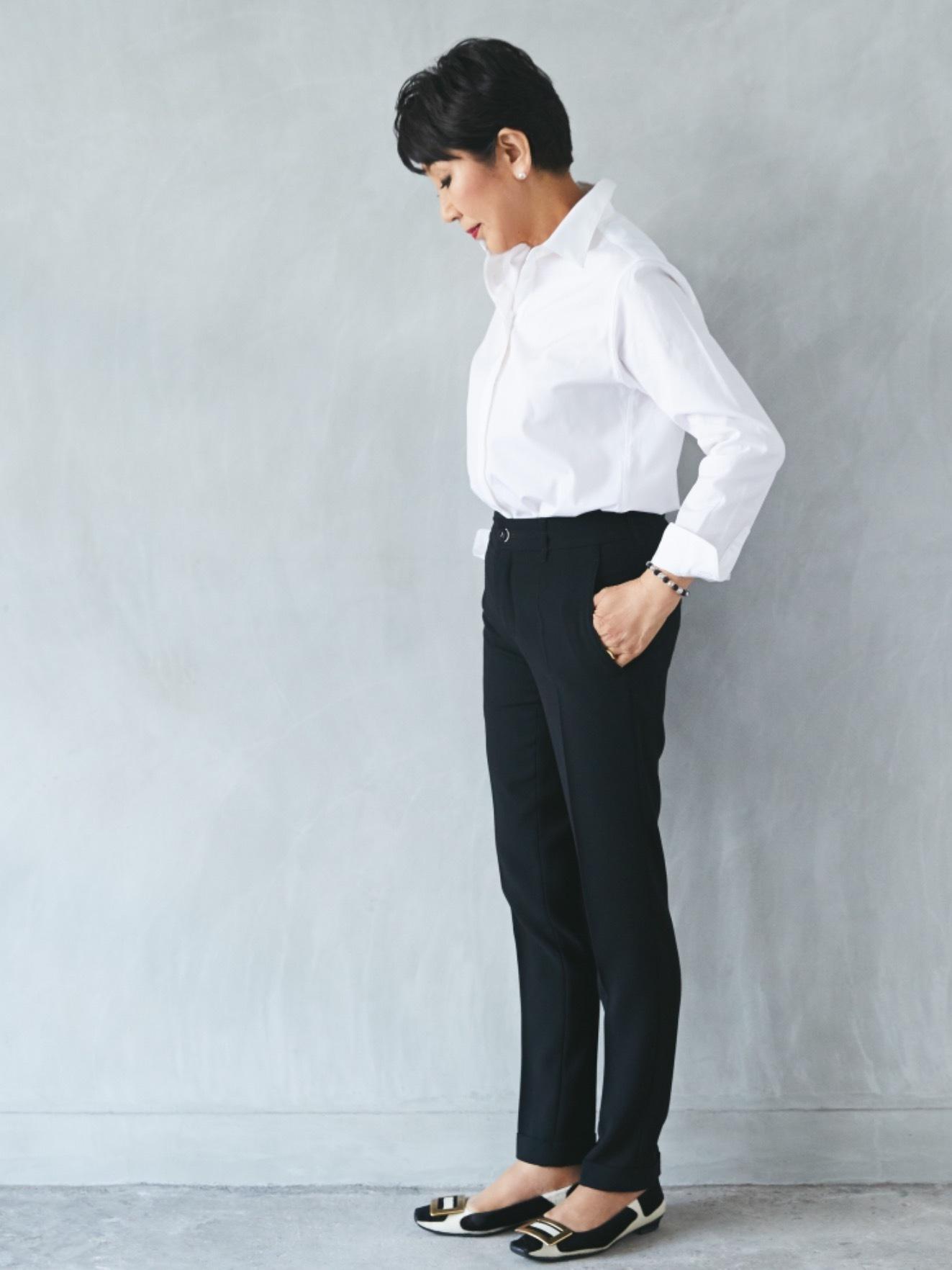 白シャツのトリセツ…①サイズ選び_b0210699_01143567.png
