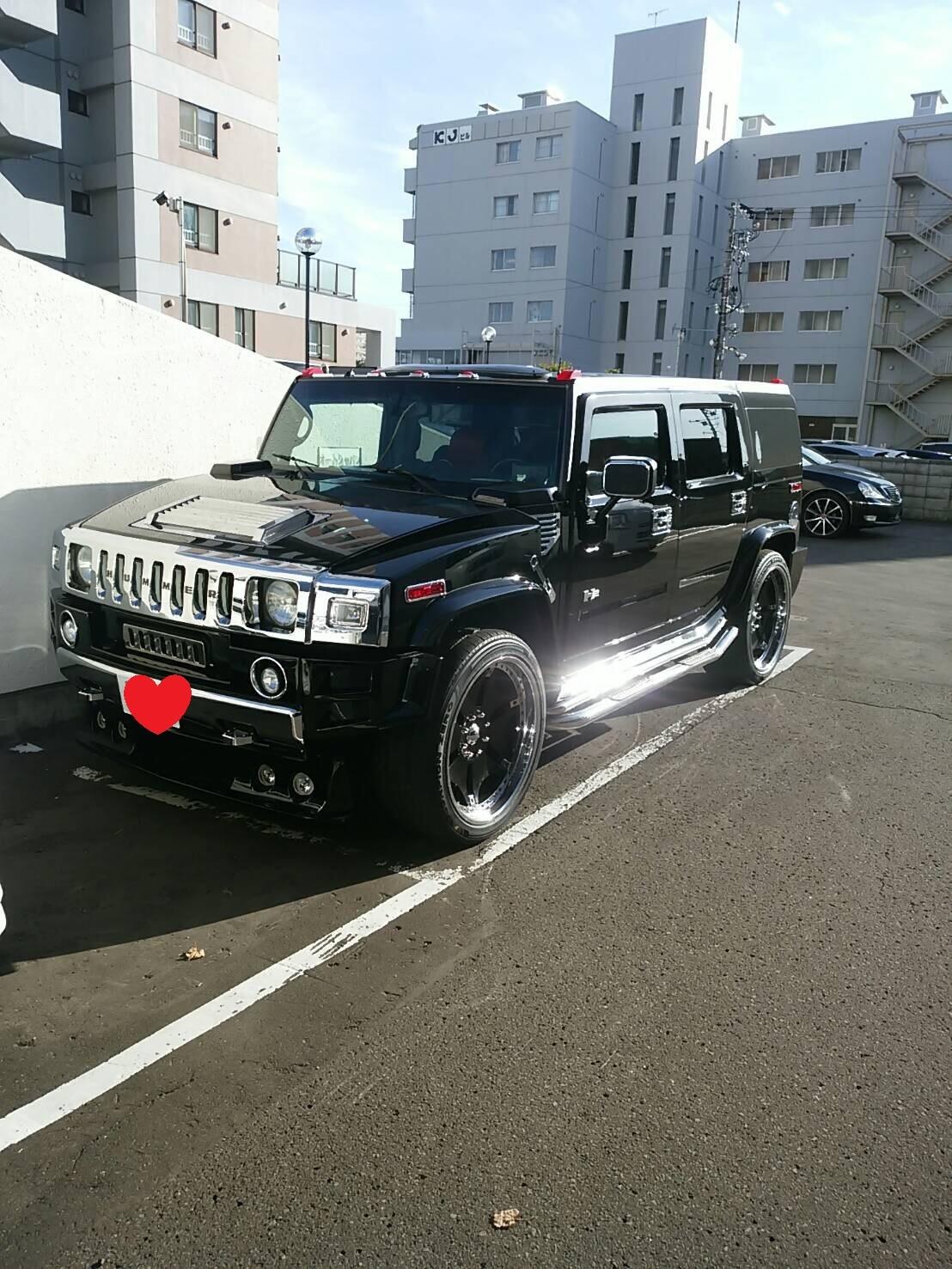 9月26日(火)TOMMY BASE ともみブログ☆ランクル ハマー カマロ_b0127002_11402960.jpg