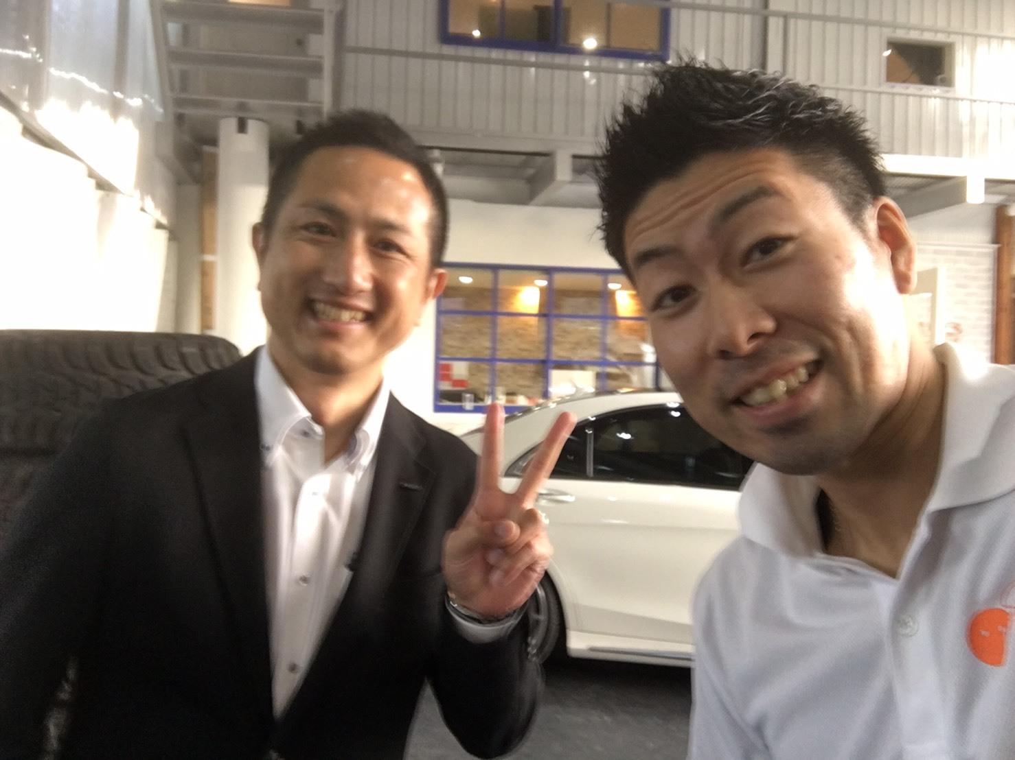 9月26日(火)TOMMY BASE ともみブログ☆ランクル ハマー カマロ_b0127002_11450122.jpg