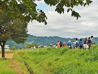 「八色の森健康ウォーキング」がありました_c0336902_15301022.jpg