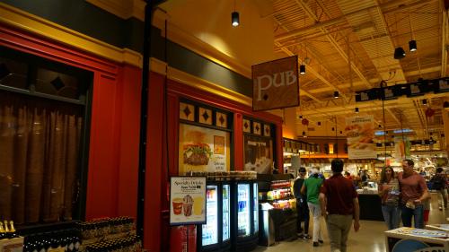 「アメリカのスーパーマーケットを視察して…」について_f0070004_1275065.jpg