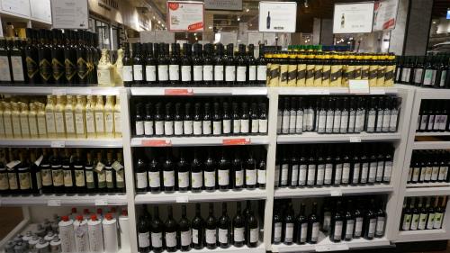 「アメリカのスーパーマーケットを視察して…」について_f0070004_1715394.jpg