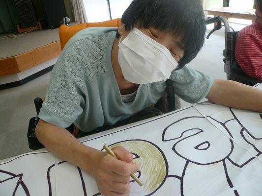 9/26 創作活動_a0154110_13283062.jpg