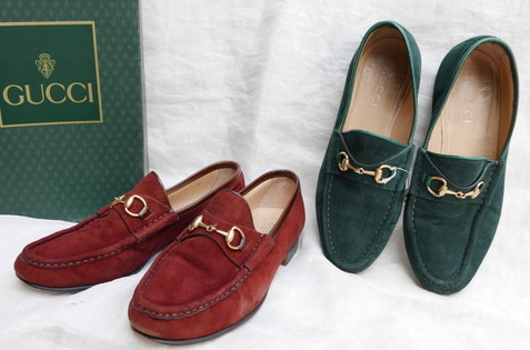 Gucci Loafers_f0144612_10225200.jpg