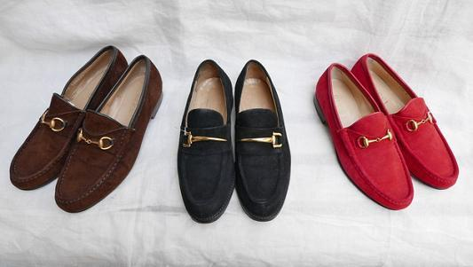 Gucci Loafers_f0144612_10260579.jpg