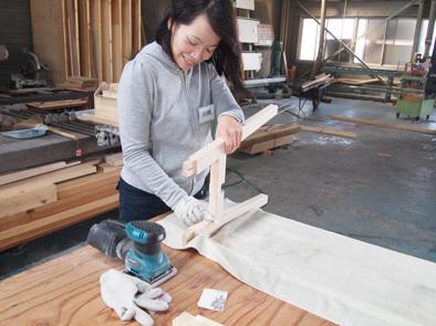 DIY学校上級コース『スツール』完成!!_b0211845_11091262.jpg