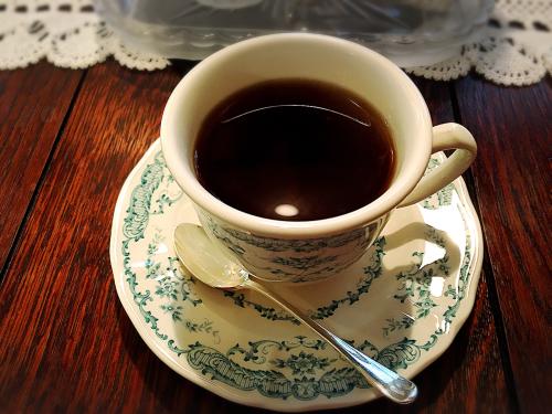 Tea Cozy@2017年9月_e0292546_03501300.jpg