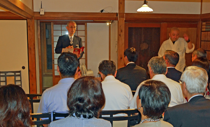 第十二回鎌倉芸術祭(10・6~12・23)OPR、浄智寺で開催_c0014967_20584011.jpg