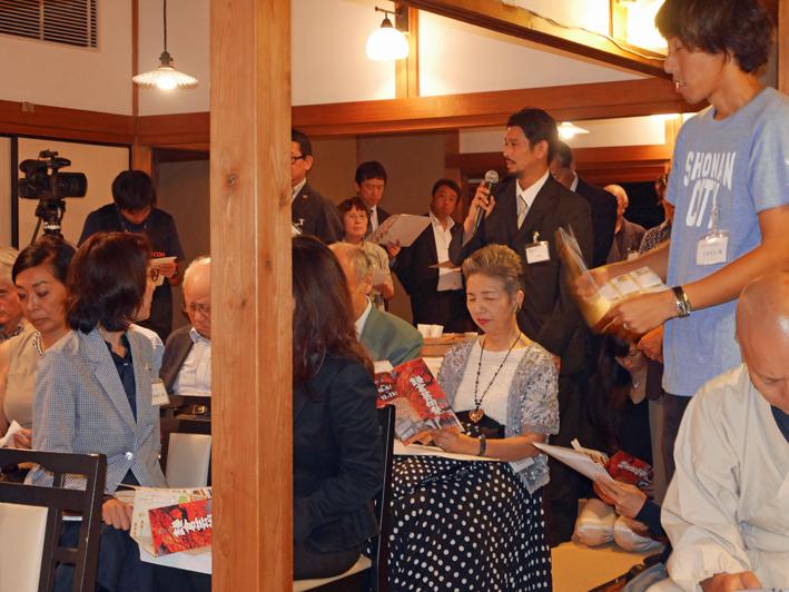 第十二回鎌倉芸術祭(10・6~12・23)OPR、浄智寺で開催_c0014967_2123314.jpg