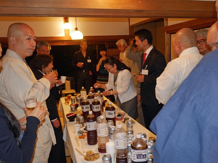 第十二回鎌倉芸術祭(10・6~12・23)OPR、浄智寺で開催_c0014967_2154859.jpg