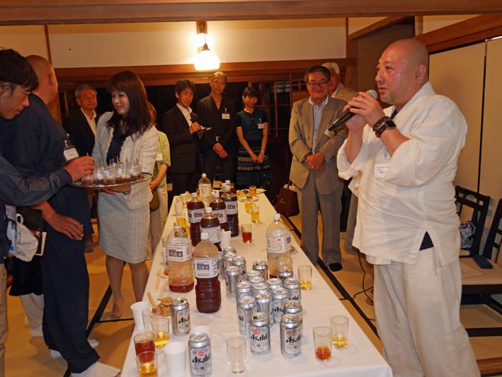 第十二回鎌倉芸術祭(10・6~12・23)OPR、浄智寺で開催_c0014967_216659.jpg