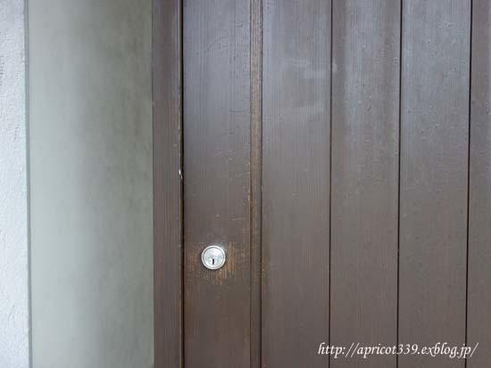 玄関ドアのメンテナンス_c0293787_14301245.jpg