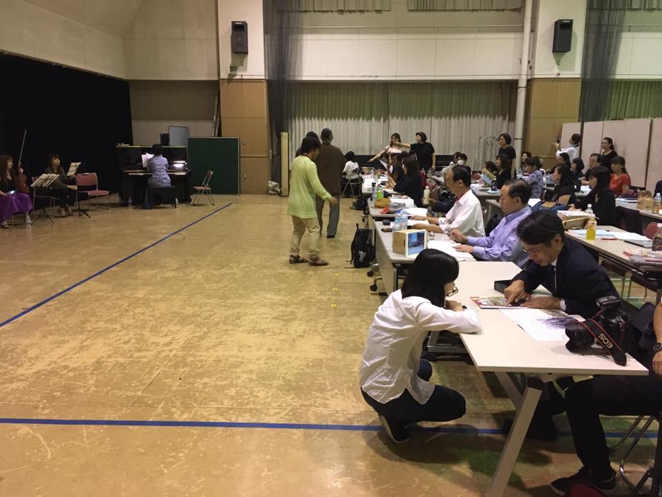 浅草オペラ100周年の稽古場へ_f0144003_22150598.jpg
