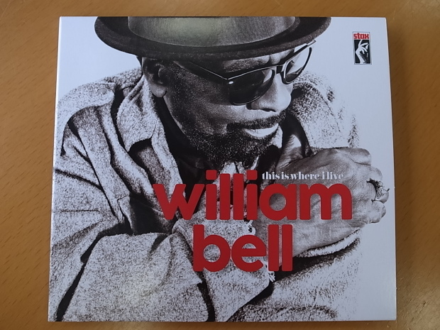 william bell/this is where i live ウィリアム・ベル/ディス・イズ・ウェア・アイ・リブ_f0197703_11213813.jpg