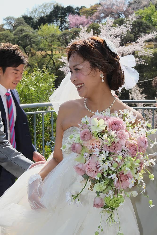 新郎新婦様からのメール ホテル椿山荘東京の花嫁様、そして一会に通ってくれた生徒さんより 願いをかなえる仕事とは_a0042928_21312396.png