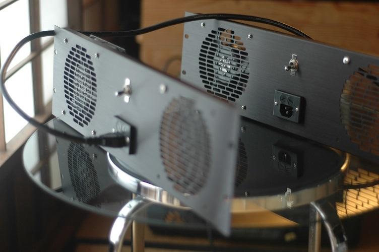 アルテック1569A用冷却ファン_e0193247_18190132.jpg