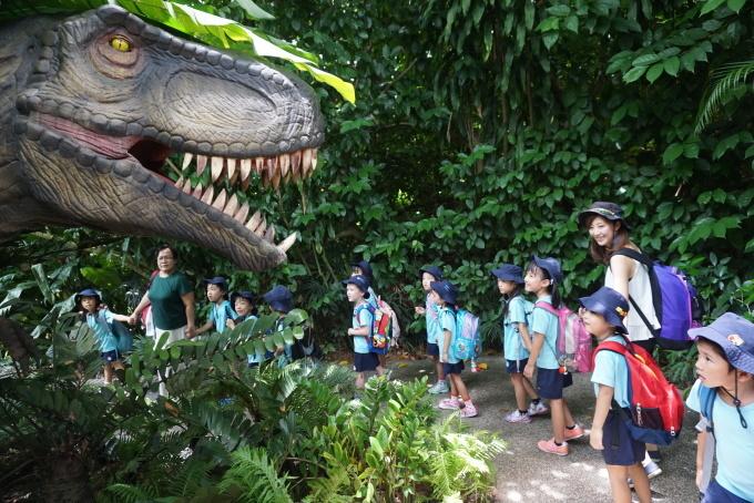 みんな大好きSingapore Zoo_a0318155_15382621.jpg