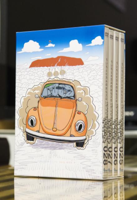 ういちとヒカルのおもスロいテレビ DVD BOX 7_a0208563_17250024.jpg