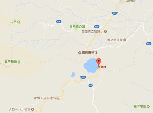 「岬と湖のラリー」レポート/中国・四国・九州紀行_e0254365_16584996.jpg