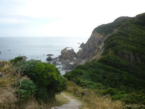 「岬と湖のラリー」レポート/中国・四国・九州紀行_e0254365_17123568.jpg