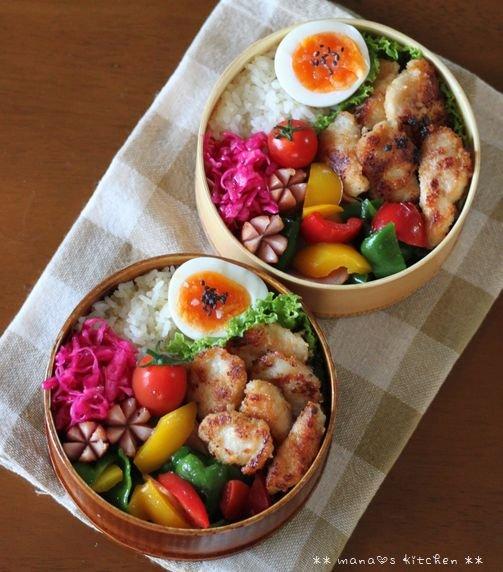 鶏むね肉の塩麹ソテー ✿ 三枚肉そば(๑¯﹃¯๑)♪_c0139375_1121516.jpg