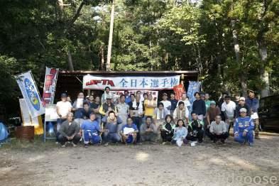JFTA全日本選手権 第4戦 キングトライアルマスターズ ×関西東海北陸選手権 第5戦 に出場してきました(`・ω・´)/_c0213517_10581584.jpg
