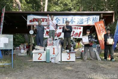 JFTA全日本選手権 第4戦 キングトライアルマスターズ ×関西東海北陸選手権 第5戦 に出場してきました(`・ω・´)/_c0213517_11124234.jpg