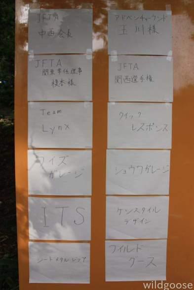 JFTA全日本選手権 第4戦 キングトライアルマスターズ ×関西東海北陸選手権 第5戦 に出場してきました(`・ω・´)/_c0213517_11255560.jpg