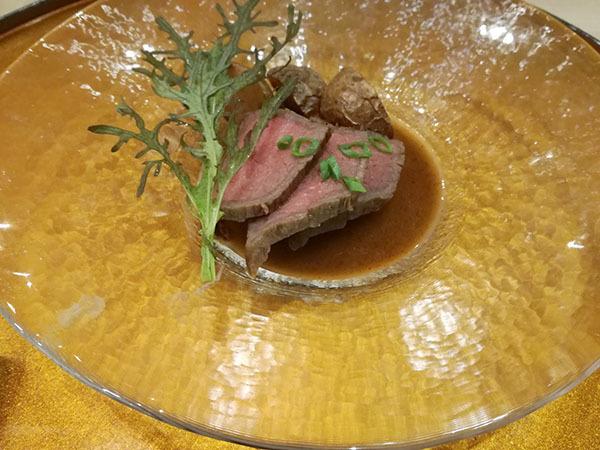 屋久島JRホテルは食事が美味い_e0022047_23070446.jpg