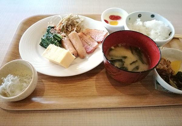 屋久島JRホテルは食事が美味い_e0022047_23251117.jpg